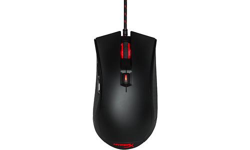 Kingston HyperX Pulsefire FPS + Fury S Mousepad M Black