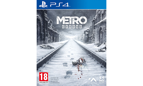 Metro: Exodus (PlayStation 4)
