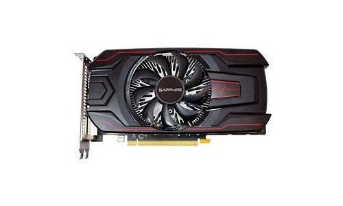 Sapphire Radeon RX 560 Pulse 4GB (11267-15)