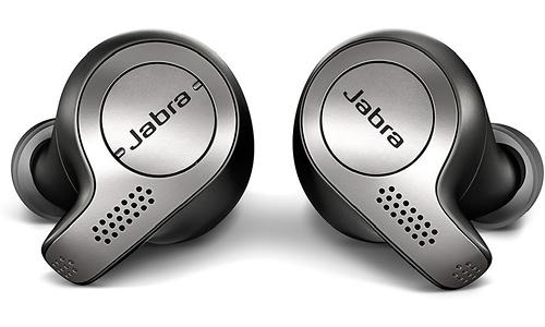Jabra Elite 65t Silver