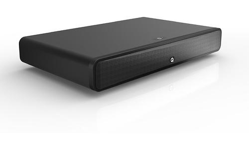 Q Acoustics M2 Soundbase Black