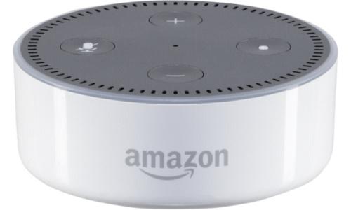 Amazon Echo Dot Gen2 White