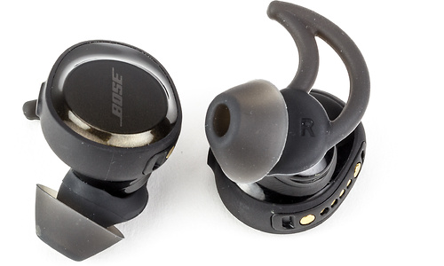 Bose SoundSport Free Wireless Black