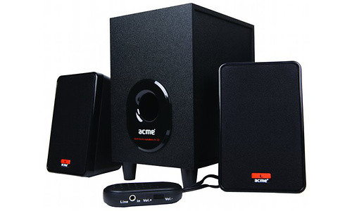 Acme NI30 2.1 Black