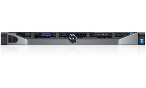 Dell PowerEdge R330 (THCW7)