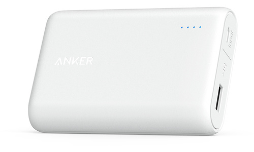 Anker PowerCore 10000 White
