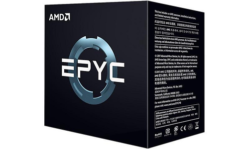 AMD Epyc 7251 Boxed