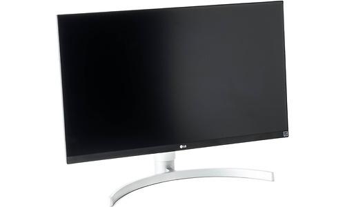 LG 27UK650-W