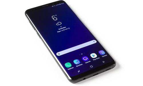 Samsung Galaxy S9+ 64GB Black