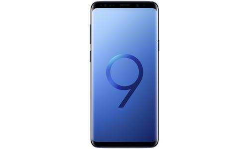 Samsung Galaxy S9+ 64GB Blue