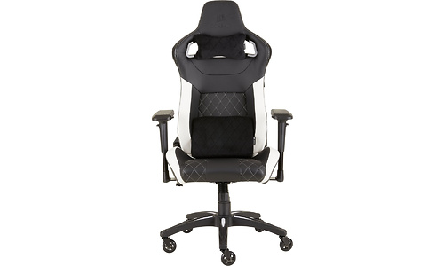 Corsair T1 Race 2018 Gaming Chair Black/White