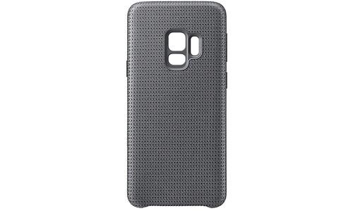 Samsung Galaxy S9 Hyperknit Cover Grey