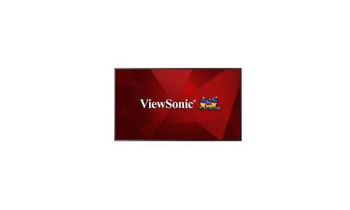 Viewsonic CDE6510