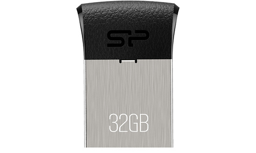 Silicon Power Touch T35 32GB Black/Silver