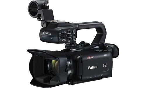 Canon XA11 Full HD Camcorder Black