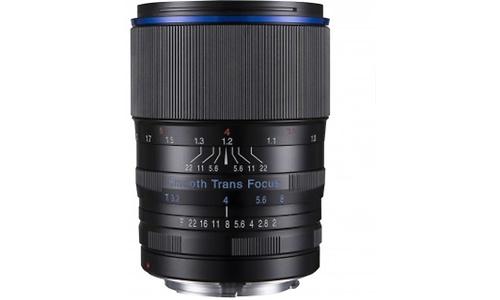 Laowa 105mm f/2 Smooth Trans Focus (Sony)