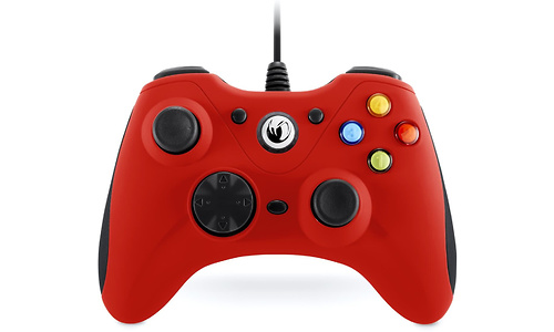 Nacon GC-100XF Gaming Controller Red