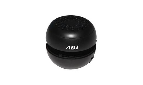ADJ SKHMMP1009B Mini Speaker Black
