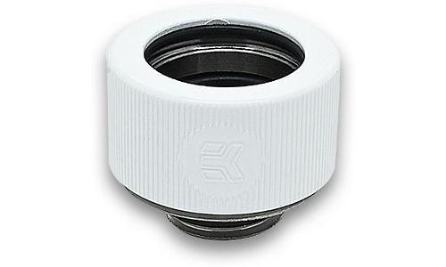 EK Waterblocks EK-HDC Fitting 16mm G1/4 White