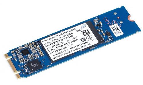 Intel Optane 800p 60GB