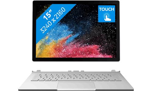 Microsoft Surface Book 2 256GB i7 16GB (HNR-00020)