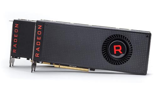 AMD Radeon RX Vega 64 CF