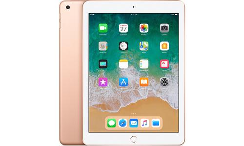 Apple iPad 2018 WiFi 32GB Gold