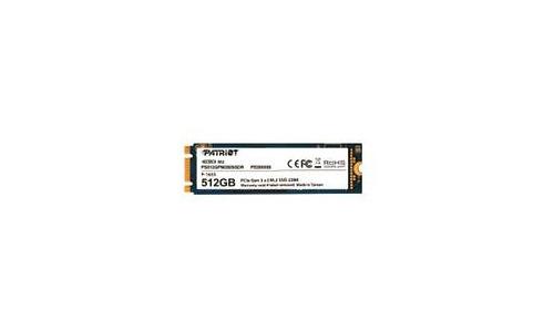 Patriot Scorch 512GB (M.2)