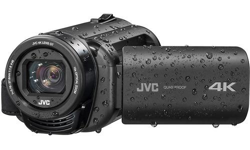 JVC GZ-RY980HEU Black
