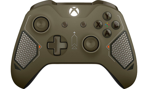 Microsoft Xbox One Wireless Controller Combat Tech Special Edition