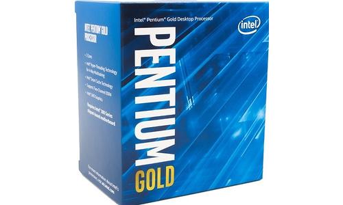 Intel Pentium Gold G5500 Boxed