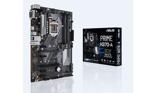 Asus Prime H370-A