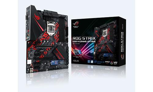Asus RoG Strix B360-H Gaming