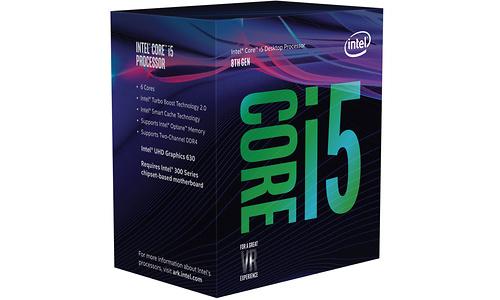 Intel Core i5 8500 Boxed