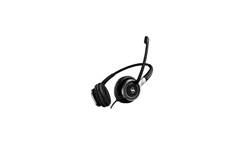Sennheiser SC 635 USB Black/Grey