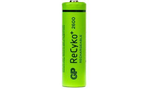 GP ReCyko+ 2600