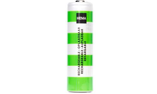 HEMA Rechargeable 2000