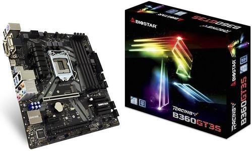 Biostar B360GT3S