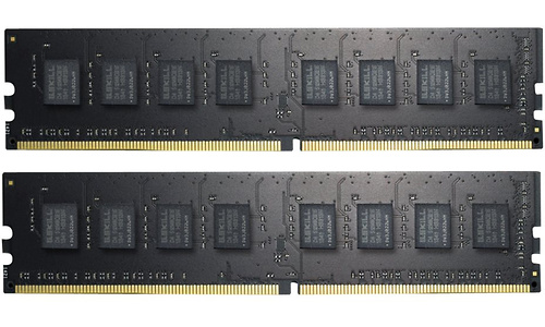 G.Skill Value Black 16GB DDR4-2666 CL19 kit