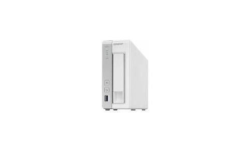 QNAP TS-131P 10TB (WD Red)