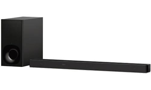 Sony HT-ZF9 Black