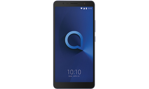 Alcatel Alcatel 3c Metallic Blue