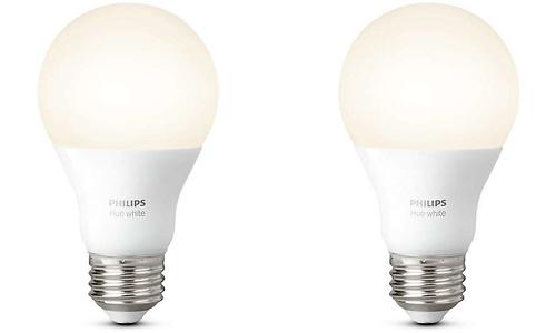 Philips Hue White E27 2pk