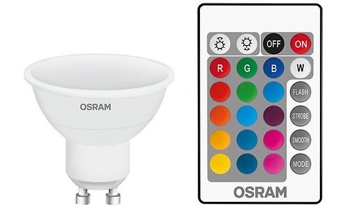 Osram LED GU10 RGB
