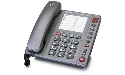Amplicomms PowerTel 90 Grey