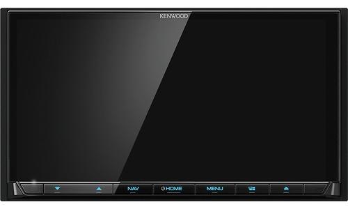 Kenwood DNX-8170DABS