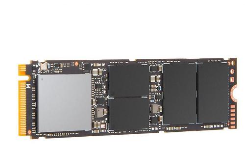 Intel SSD 760p 2TB (M.2 2280)
