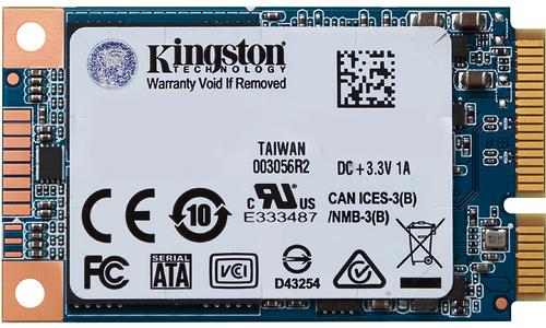 Kingston UV500 240GB (mSata)