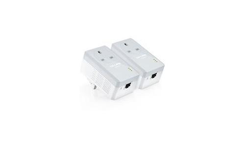 TP-Link TL-PA4010P Starter kit V2.20