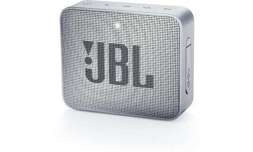 JBL Go 2 Grey